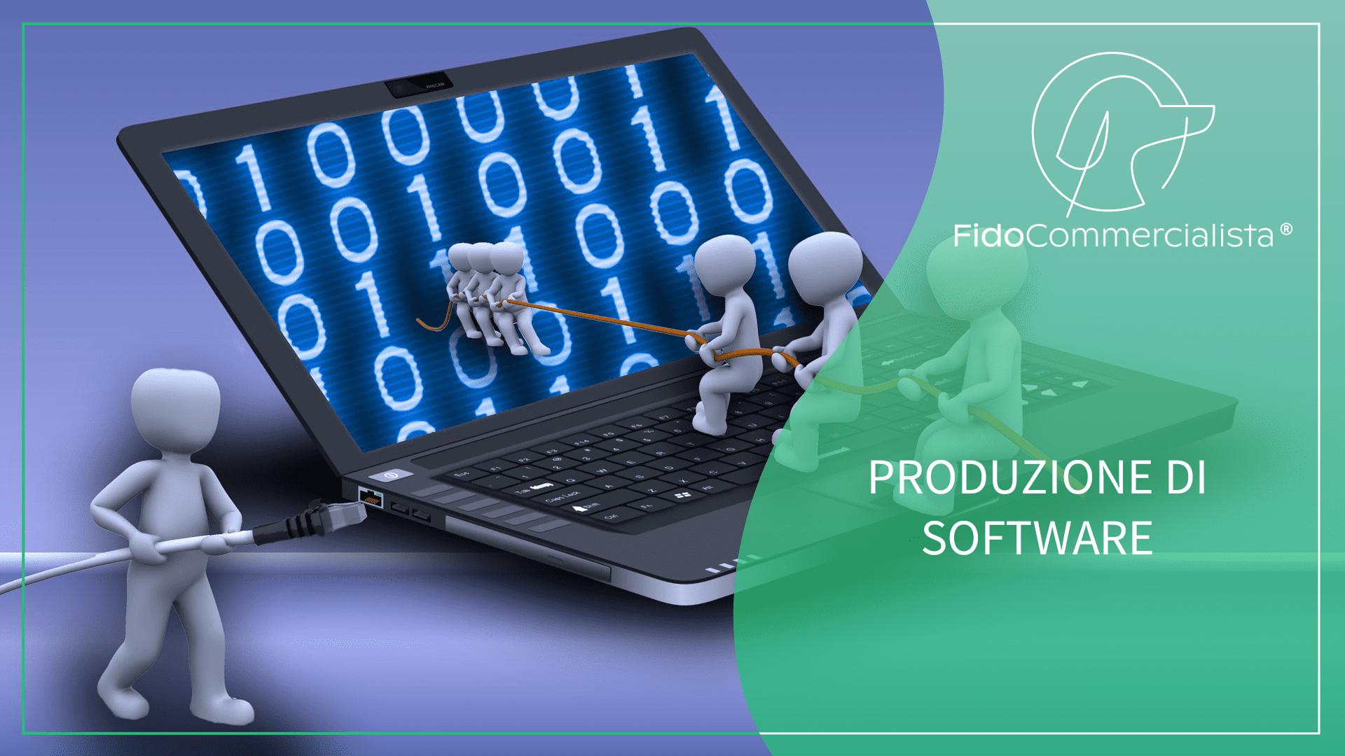 produttore di software