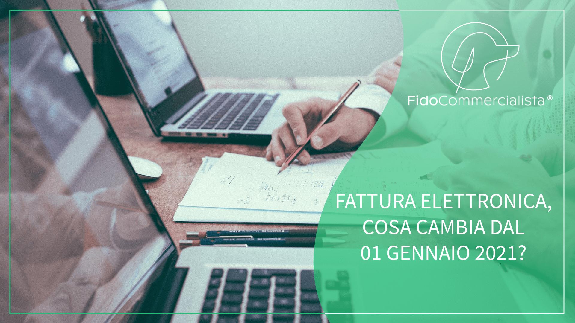 FATTURA ELETTRONICA BIS 1